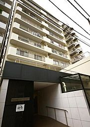 中銀東上野マンシオン