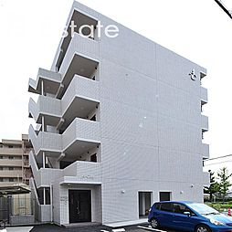 A-city中川法華 (エーシティナカガワホッケ)[1階]の外観