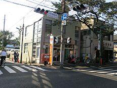 郵便局大泉学園郵便局まで485m