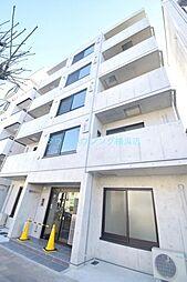 リチェンシア横浜三ッ沢