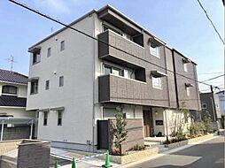 JR山陽本線 岡山駅 徒歩12分の賃貸マンション