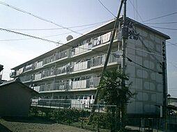 ハイツ堤下[2階]の外観