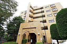 国分寺市東恋ヶ窪4丁目 ライオンズマンション恋ヶ窪