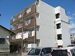 メゾン松下[3階]の外観