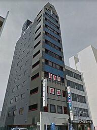 メビウス宿院レジデンス[10階]の外観