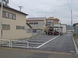 横手駅 0.5万円