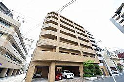 シーナリ江坂[5階]の外観
