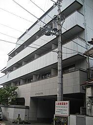 ハイツNANIWA[0309号室]の外観