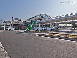JR武蔵野線「...