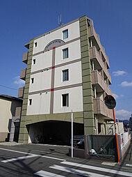 カサボニタ[3階]の外観
