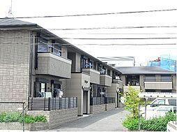 ヴァロンドール角田 角田2 吉田15分[1階]の外観