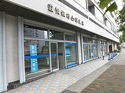 滋賀銀行 山科...