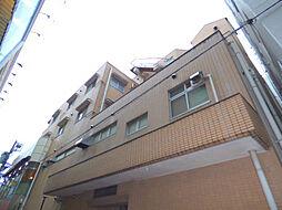 アメニティプラザ[3階]の外観