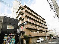 七福興産ビル[3階]の外観