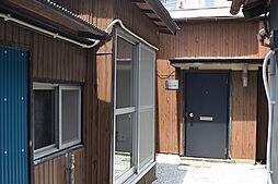 [一戸建] 神奈川県藤沢市西富1丁目 の賃貸【/】の外観