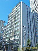半蔵門線「清澄白河」駅より徒歩6分。セコムホームセキュリティで管理体制良好なマンションです。全窓二重窓を採用し高い断熱性や遮音性を発揮します。
