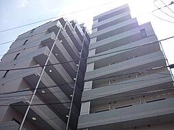 朝日松戸プラザ[507号室]の外観