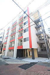 南海線 新今宮駅 徒歩3分の賃貸マンション