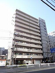 横浜平沼ダイカンプラザIII[4階]の外観