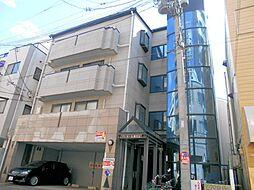 大阪府大阪市此花区春日出中2丁目の賃貸マンションの外観