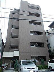 シムリーミナ[2階]の外観