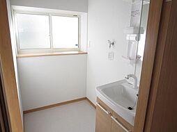 洗面室です。こ...