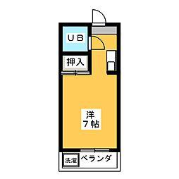 美合駅 3.2万円