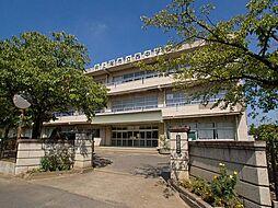 上尾市立西中学...