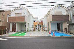 東京都小金井市前原町5丁目12-3(11期 全6 D号棟)