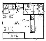 参考プラン(2階)