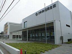 京都中央信用金...