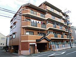ライオンズマンション南武庫之荘[502号室]の外観