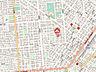 地図,1LDK,面積34.02m2,賃料2.5万円,バス 北海道北見バス山下町下車 徒歩4分,JR石北本線 北見駅 徒歩11分,北海道北見市幸町6丁目