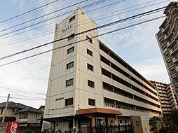 第16上野ビル[5階]の外観