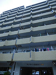 サンライト南浦和2番館[4階]の外観