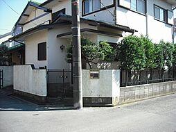 神奈川県座間市四ツ谷