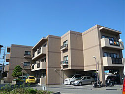 MITSUIマンション[305号室]の外観