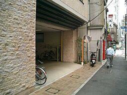 東京メトロ半蔵門線 神保町駅 徒歩6分の賃貸駐車場