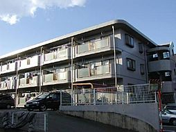 レスポワール祇園[106号室]の外観