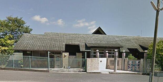 田井保育所