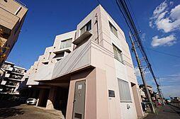 [タウンハウス] 神奈川県川崎市高津区久地4丁目 の賃貸【/】の外観