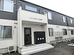 広島電鉄6系統 舟入南駅 徒歩10分の賃貸アパート
