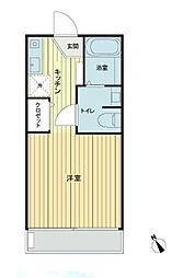 東京都千代田区内神田1丁目の賃貸マンションの外観