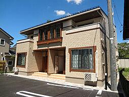 パルファン・ドゥ・カルミヤ[2階]の外観