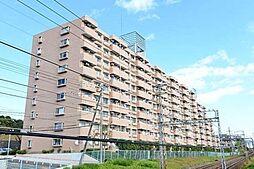 秦野市 鶴巻北 マンション 3LDK