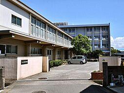 垣生中学校