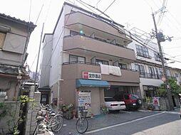 大阪府大阪市鶴見区今津中5丁目の賃貸マンションの外観