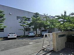 萩原中学校