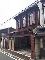 京都府京都市上京区室町通寺之内上る下柳原北半町