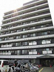 セントポーリア弐番館[4階]の外観
